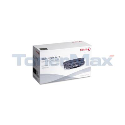 XEROX HP LJ 5200 TONER CARTRIDGE BLACK Q7516A